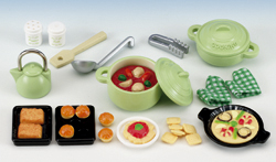Kitchen Cookery Set
