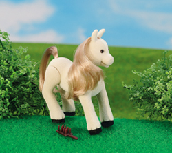 Sylvanian Family Strawberry the Foal